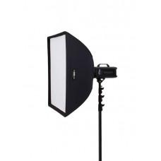 Софтбокс квадратный Rime Lite 80х80 см